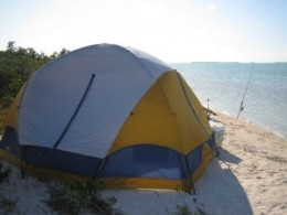 tips on choosing a tent for camping