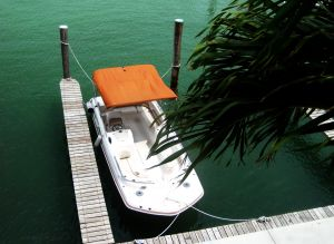 Florida Keys for sport fishing