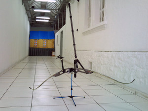 recurve bows and archery equipment