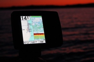 fish finder technology