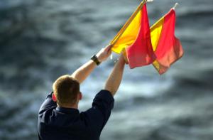 rescue signals