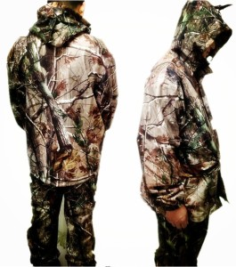 camouflage clothing for hunting outdoors